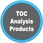 TOC Analysis Products