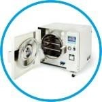 Autoclave and Accessories